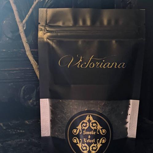 Victoriana - English Breakfast Tea