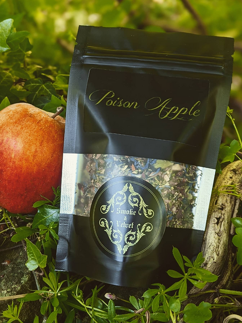 Poison Apple - Apple & Spice Fruit Tea