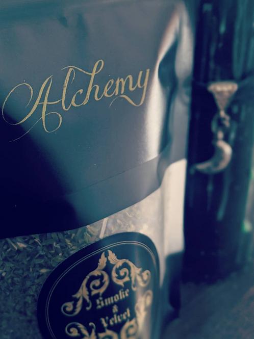 Alchemy - Double Mint Tea