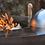 Thumbnail: OK FIRE kurišče 60-110cm Corten®