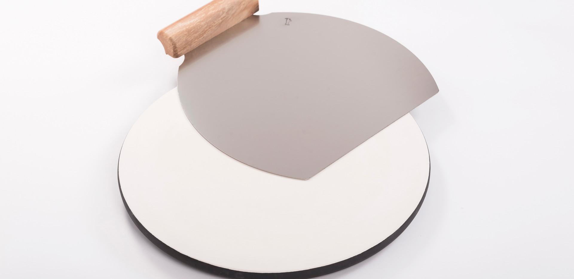 O SH_IL7 šamotna plošča 2 cm