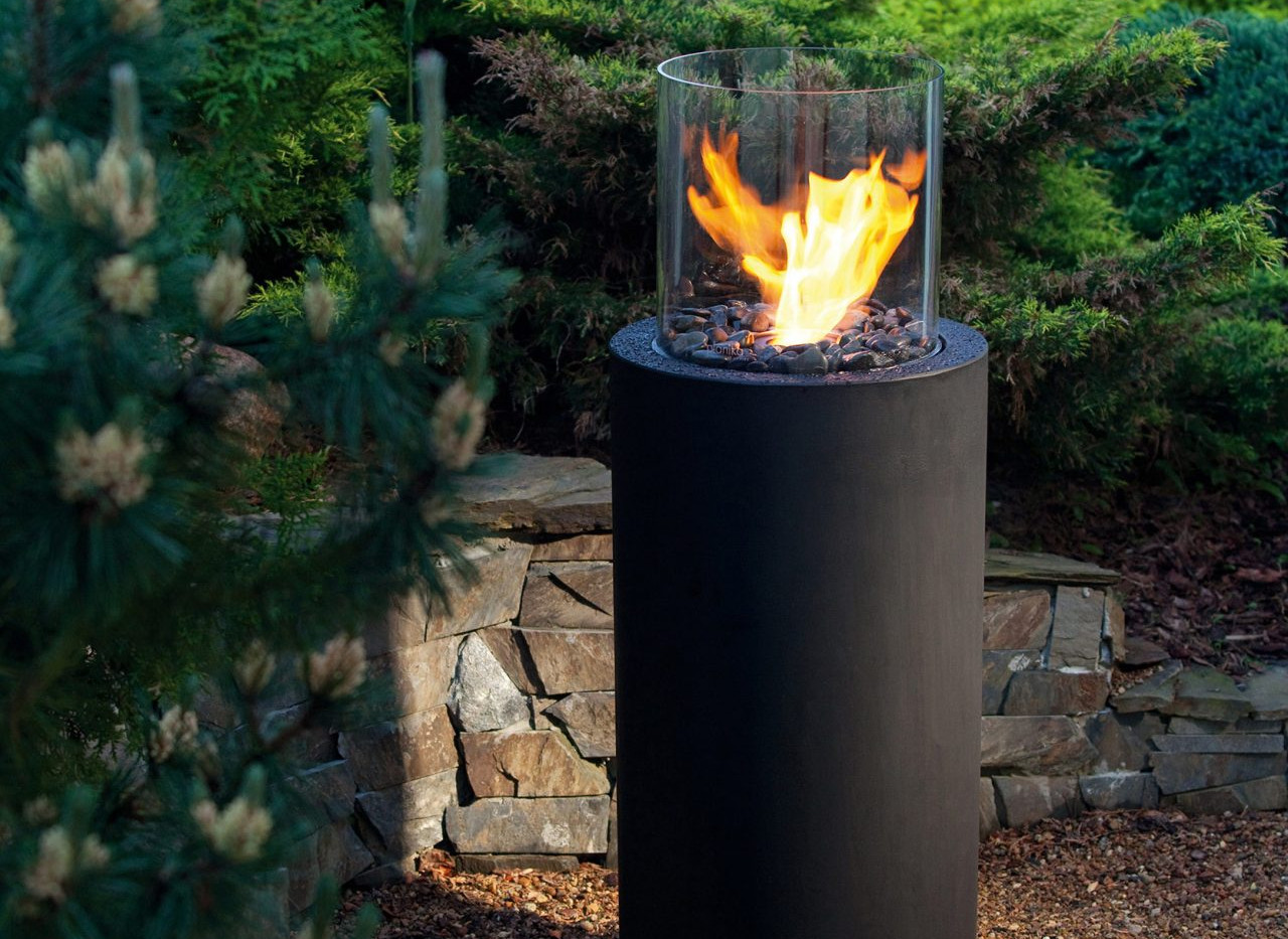 Totem-Commerce-outdoor-bioethanol-firepl