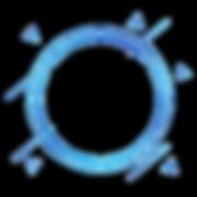 —Pngtree—blue_gradient_technology_border