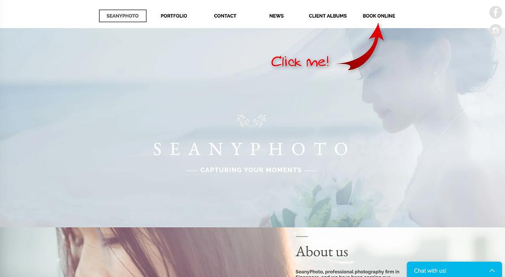 SeanyPhoto