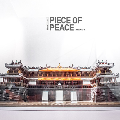 Piece of Peace: UNESCO World Heritage 2017