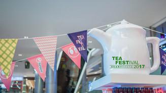 Singapore Tea Festival 2017