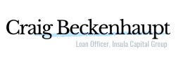 Craig Beckenhaupt Private Lender with In