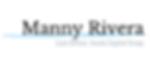 Manny Rivera Signature 2.png