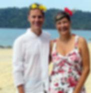 Wedding Baan Klong Kleng Resort