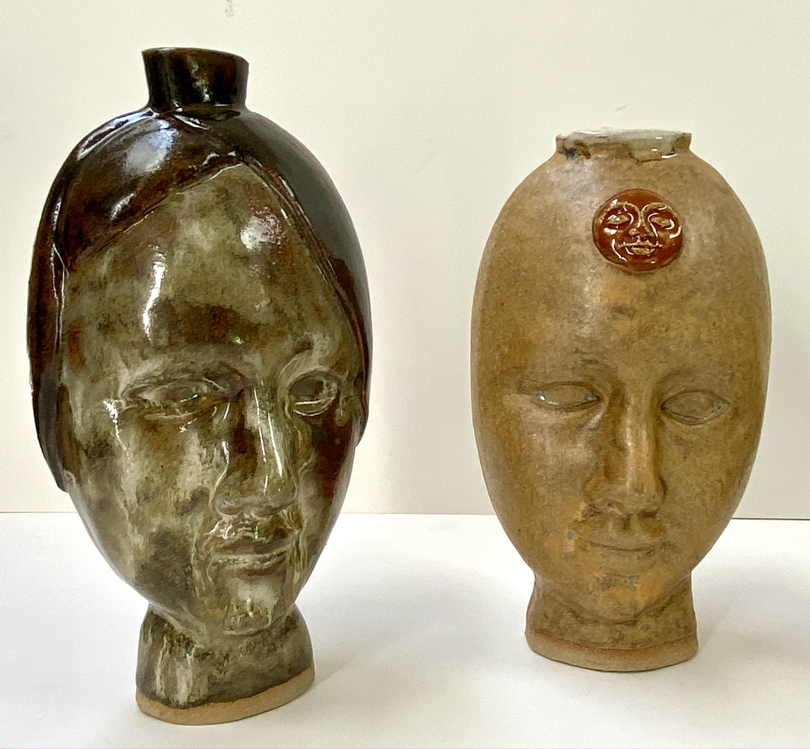 Janus Vessels