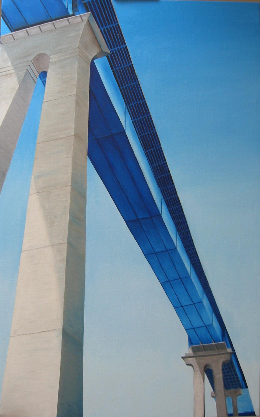 """Coranodo Bridge"""