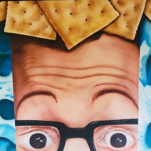 """""""Crackers"""""""