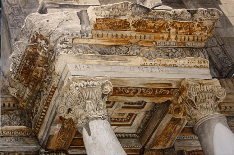 """""""Ephesus Library Capital"""""""
