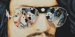 """""""Mirrored Sunglasses"""""""