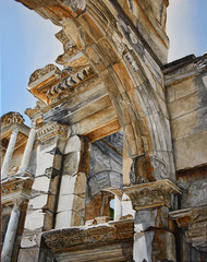 """""""Forum at Ephesus #1"""""""