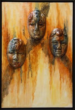"""""""The Triumvirate"""""""
