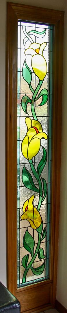 entry window