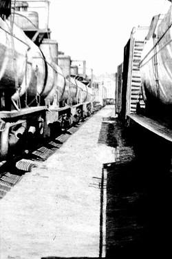 """""""Train Yard #2"""""""