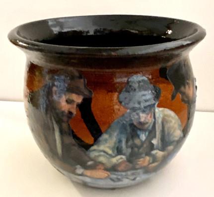 Cezanne et al