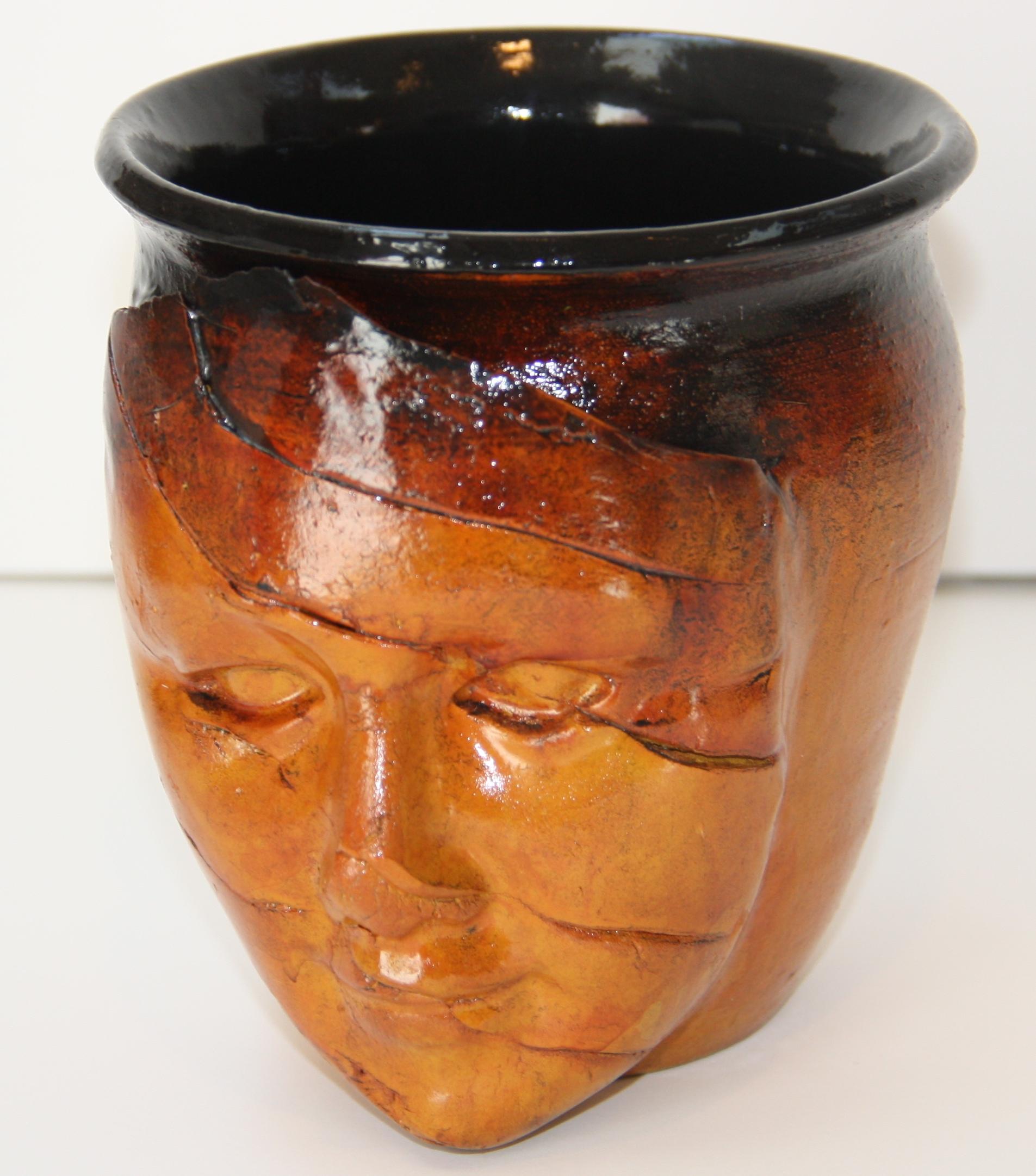 """""""Face Pot"""""""