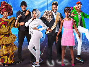 BBC show Famalam accused for Jamaican stereotypes and African-Caribbean labels
