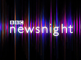 BBC Newsnight blamed for lack of racial diversity and women across UK journalism