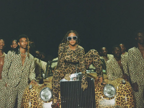 'Black Is King' is Beyoncé's love song to the black diaspora