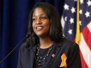 Black justice shines with first woman in Supreme Court from Haitian roots