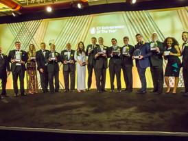 Vibrant diversity of UK landscape: 'EY Entrepreneur Of The Year UK' finalists announced