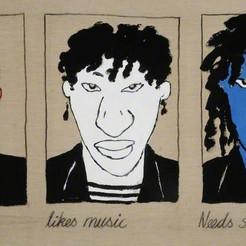 Black Artists in Britain:  Lots still needs to change
