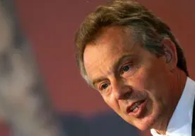 """Blair: """"problem amongst a section of the black community and not for political correctness"""""""
