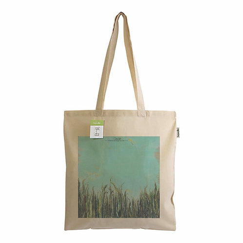 ALGAE Tote Bag (Organic cotton)