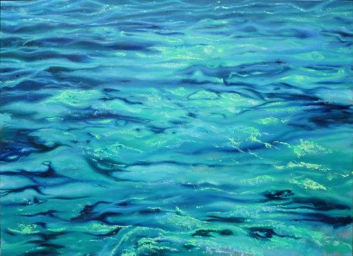 COLORES OCEANO
