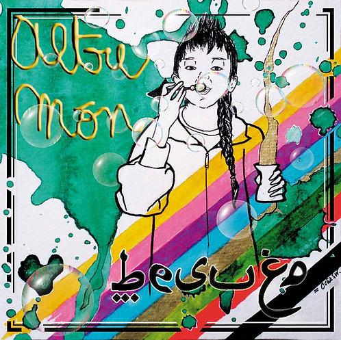 Altre Món (LP Besugo)