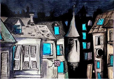 Ville Turquoise