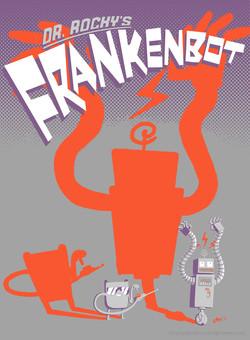 Dr. Rocky's Frankenbot