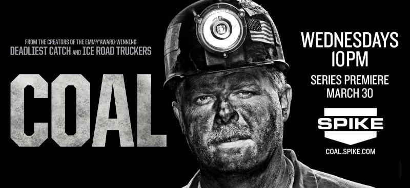 Coal Billboard