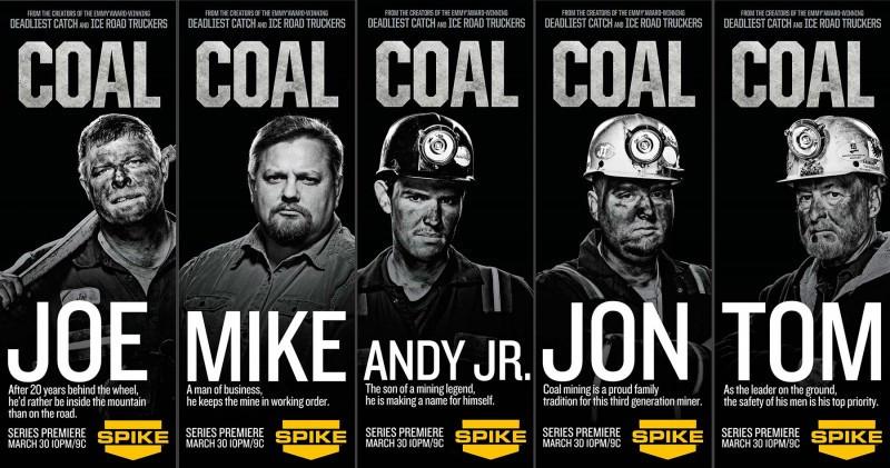 Coal Wild Posting