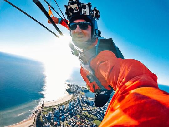 GoPro Athlete Summit