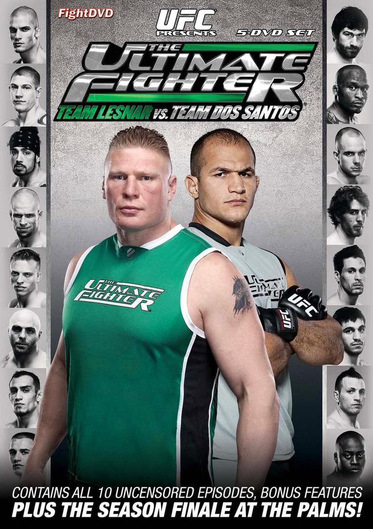UFC Campaign