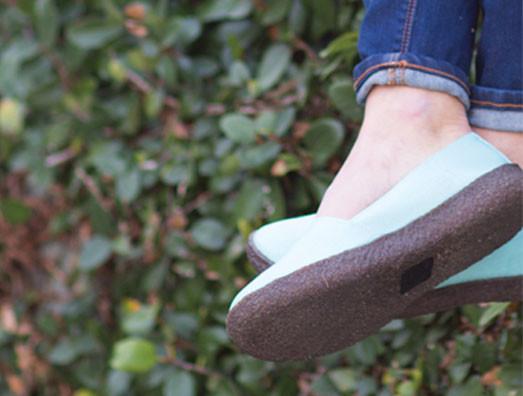 Blueprint Footwear Website