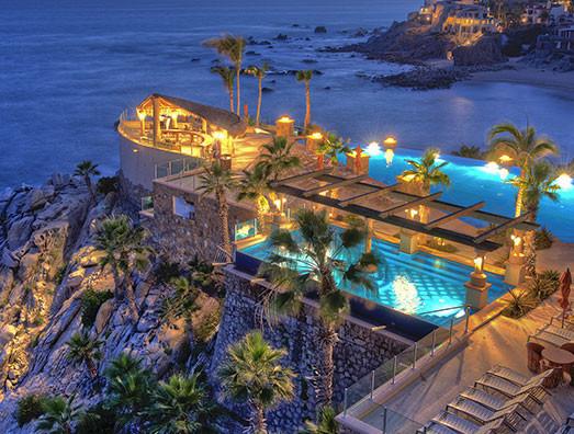 Welk Resorts Website Redesign & Rebrand