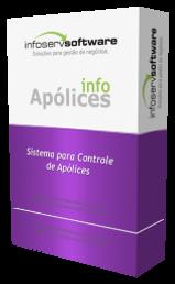 Produtos Infoserv Software SIAC|SIC|SIGECOR