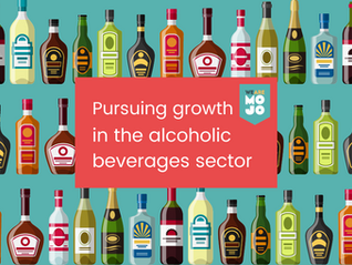 Pursuing growth in the alcoholic beverages sector