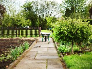 A data driven approach to gardening