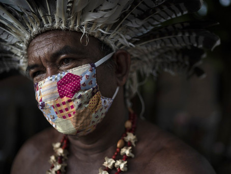 Environmental Impact Assessment Notification (DRAFT) 2020: A Serious Threat to Indigenous Rights