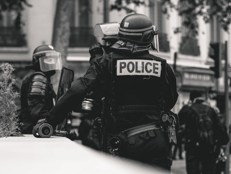 Police Brutality: When Saviours Became the Perpetrators