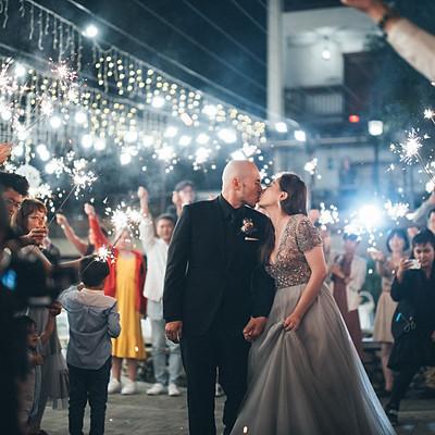 心之芳庭-小南法  證婚+晚宴