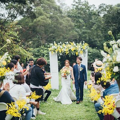 顏氏牧場     證婚+午宴