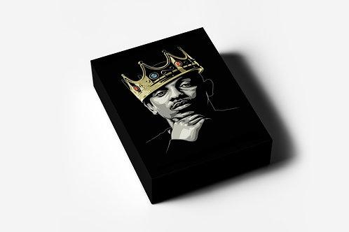 King Kunta Vol. 3 (Kontakt Library)